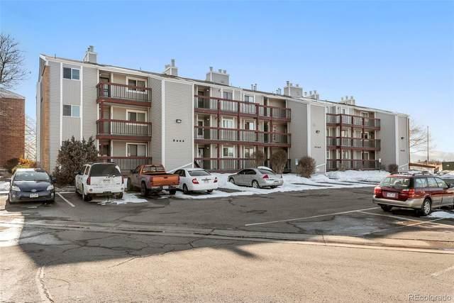 8666 Decatur Street #261, Westminster, CO 80031 (MLS #5054703) :: 8z Real Estate