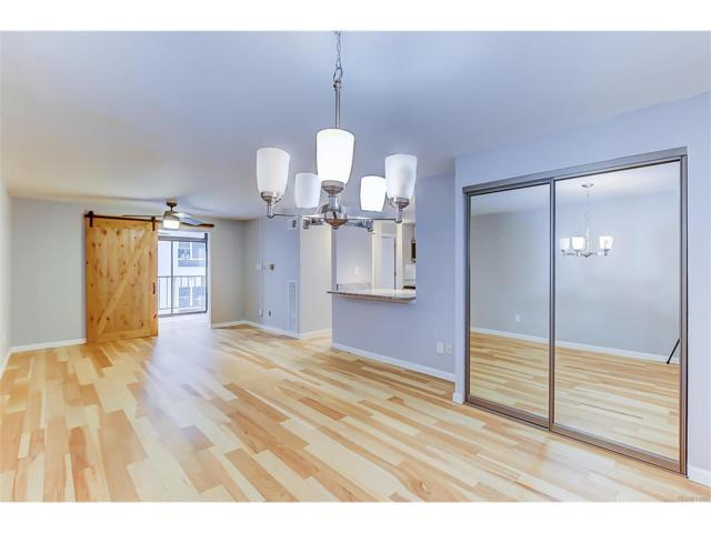 2 Adams Street #709, Denver, CO 80206 (#5054723) :: Wisdom Real Estate