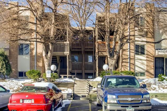 2835 S Monaco Parkway 1-103, Denver, CO 80222 (#5054848) :: Colorado Home Finder Realty