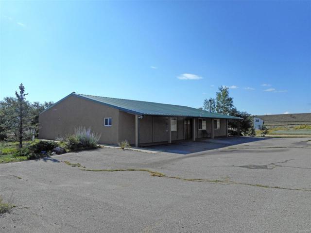 13999 County Road 162, Nathrop, CO 81236 (MLS #5055084) :: 8z Real Estate
