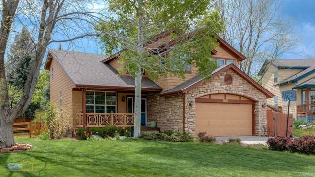 2447 Jonquil Court, Lafayette, CO 80026 (#5055097) :: HomeSmart Realty Group