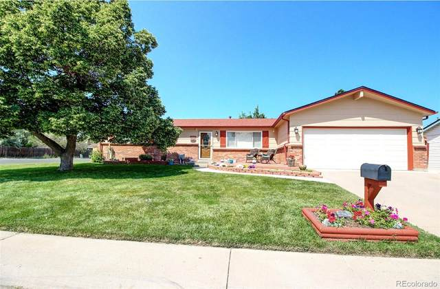 3031 S Chester Court, Denver, CO 80231 (#5055777) :: THE SIMPLE LIFE, Brokered by eXp Realty
