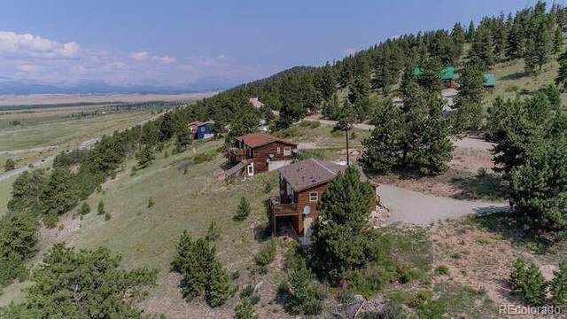 653 Bonell Drive, Fairplay, CO 80440 (MLS #5055869) :: Find Colorado
