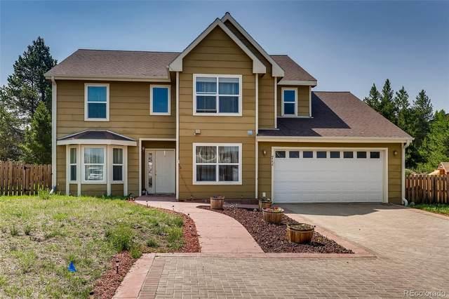 711 Clarendon Avenue, Leadville, CO 80461 (MLS #5055897) :: Bliss Realty Group
