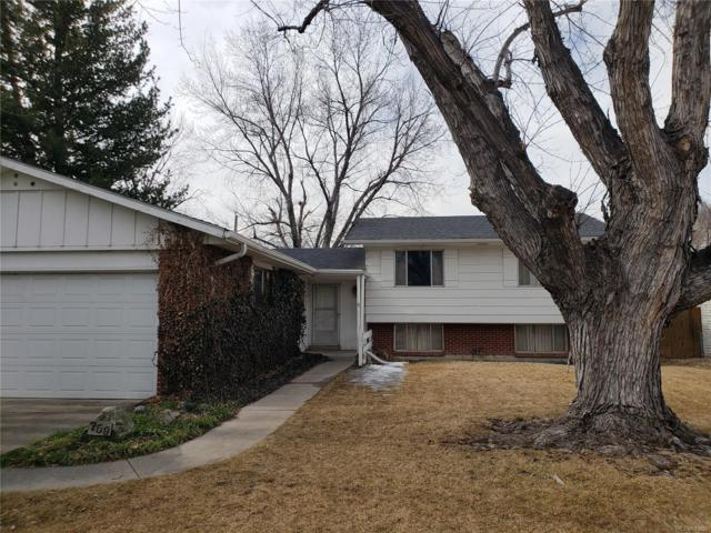 759 S Hudson Street, Denver, CO 80246 (#5056340) :: My Home Team