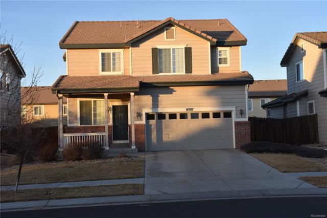 14387 E 101st Avenue, Commerce City, CO 80022 (MLS #5056392) :: 8z Real Estate