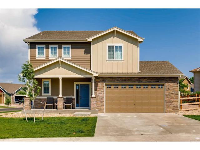 1515 60th Avenue, Greeley, CO 80634 (MLS #5056668) :: 8z Real Estate