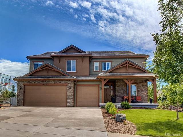 16653 Pinnacle Court, Broomfield, CO 80023 (MLS #5056931) :: 8z Real Estate