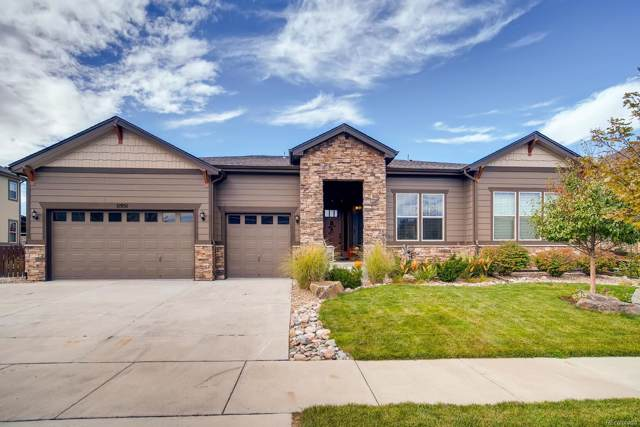11951 S Meander Way, Parker, CO 80138 (#5057175) :: The DeGrood Team