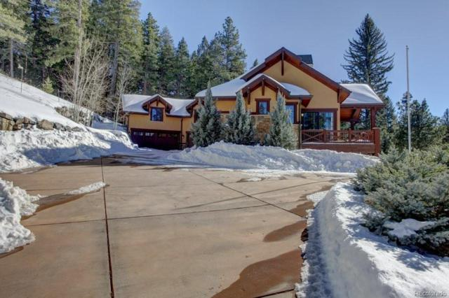 30 W Ranch Trail, Morrison, CO 80465 (#5057379) :: The City and Mountains Group