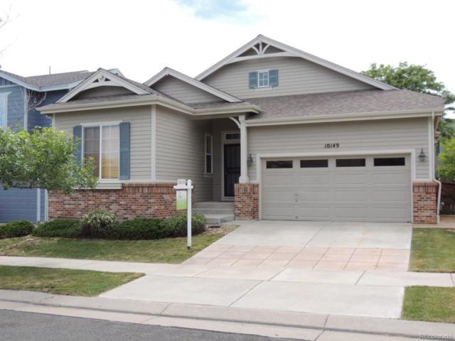 10149 Sedalia Street, Commerce City, CO 80022 (#5057540) :: Bring Home Denver with Keller Williams Downtown Realty LLC