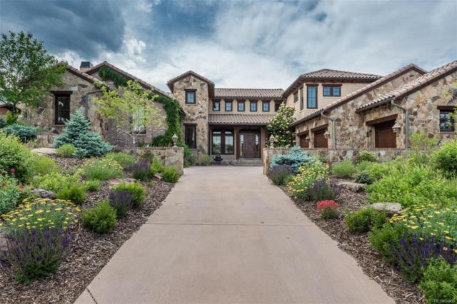 8131 Paradiso Court, Littleton, CO 80125 (#5057793) :: Structure CO Group