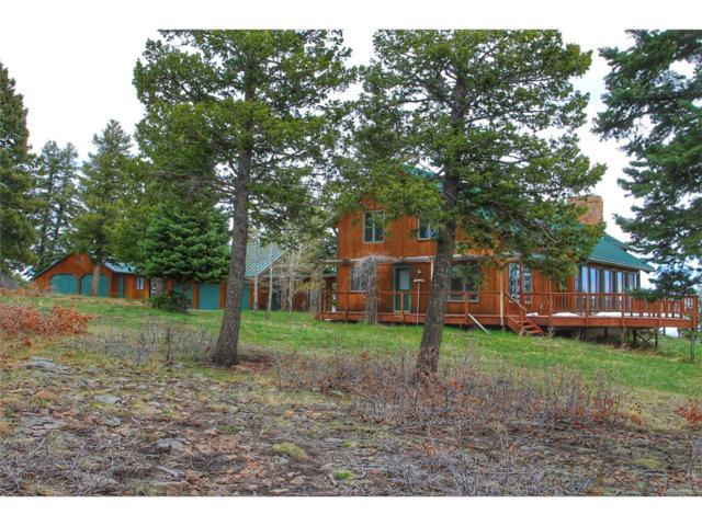 8834 Deiffendeffer Road, Pueblo, CO 81004 (MLS #5058189) :: 8z Real Estate