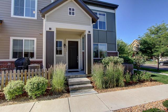 2204 Tamarac Street, Denver, CO 80238 (MLS #5058466) :: 8z Real Estate