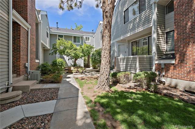 74 S Nome Street, Aurora, CO 80012 (MLS #5058650) :: 8z Real Estate