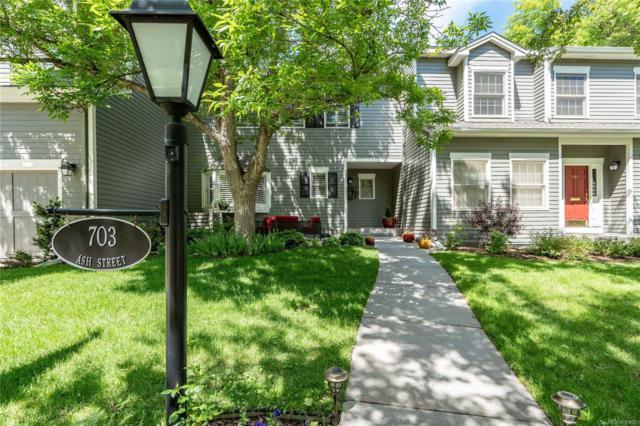 703 Ash Street, Denver, CO 80220 (#5058740) :: Mile High Luxury Real Estate