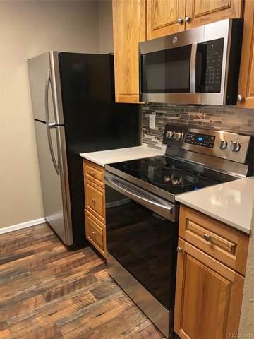 3550 S Harlan Street #223, Denver, CO 80235 (MLS #5058949) :: Find Colorado