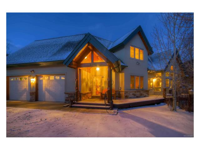220 Darby Drive, Silverthorne, CO 80498 (MLS #5059062) :: 8z Real Estate