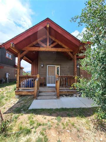 202 County Road 514C, Tabernash, CO 80478 (#5059107) :: Own-Sweethome Team