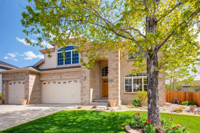 5046 E 116th Place, Thornton, CO 80233 (MLS #5059136) :: 8z Real Estate