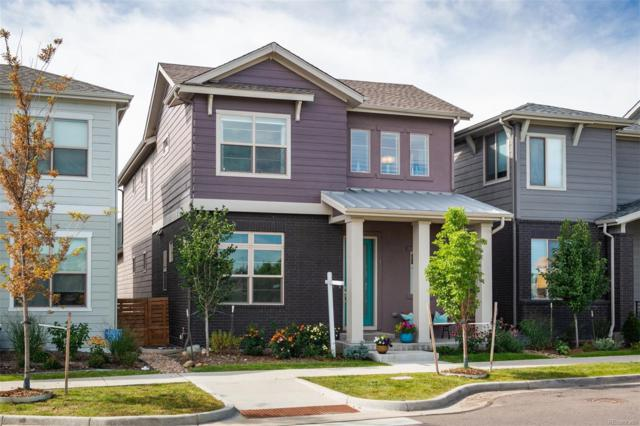 1384 W 67th Avenue, Denver, CO 80221 (#5059298) :: The Peak Properties Group