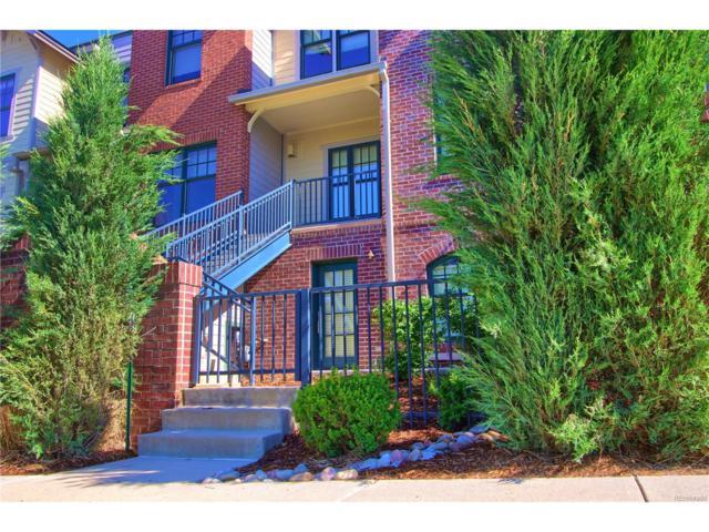 1933 W Lilley Avenue, Littleton, CO 80120 (MLS #5059455) :: 8z Real Estate