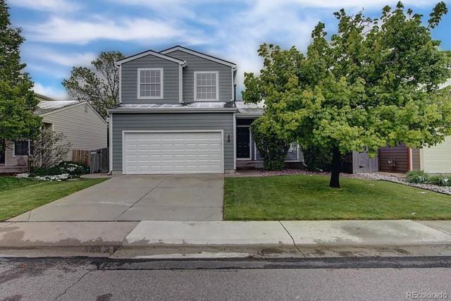 2938 S Deframe Way, Lakewood, CO 80228 (#5059554) :: The Galo Garrido Group