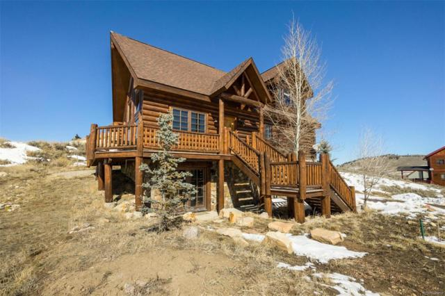 235 Spruce Drive, Granby, CO 80446 (#5059671) :: Hometrackr Denver
