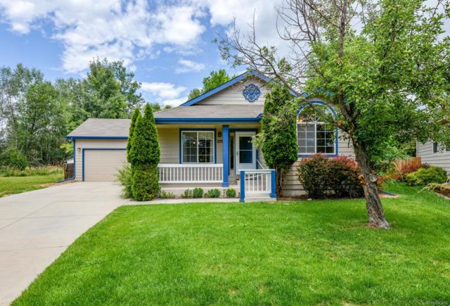 2756 Arancia Drive, Fort Collins, CO 80521 (#5059975) :: The Tamborra Team