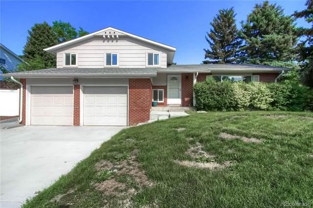 2904 S Pierce Street, Denver, CO 80227 (MLS #5060129) :: 8z Real Estate