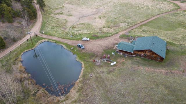 833 Tolland Road, Rollinsville, CO 80474 (#5060745) :: The DeGrood Team