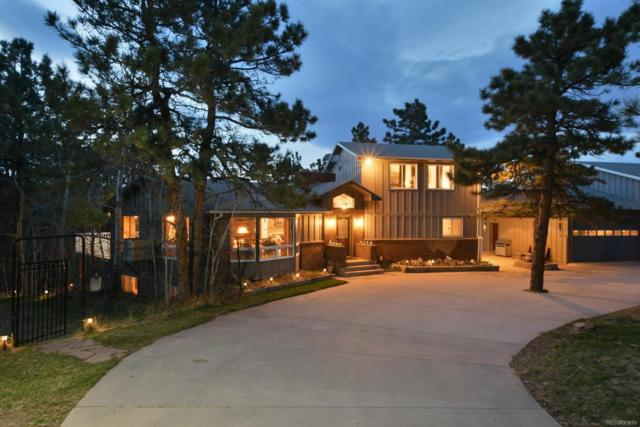 4001 Fawn Trail, Loveland, CO 80537 (#5061166) :: The Heyl Group at Keller Williams