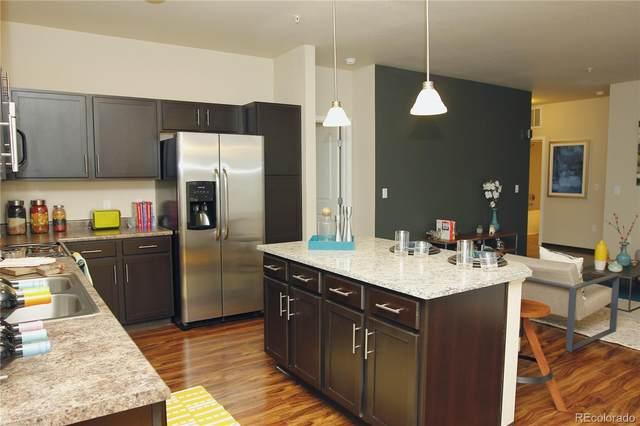 4100 Albion Street #518, Denver, CO 80216 (#5061459) :: Real Estate Professionals