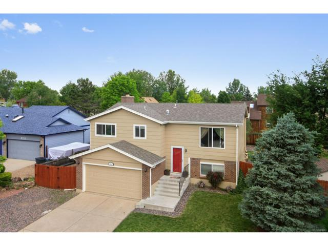 13823 W 66th Place, Arvada, CO 80004 (MLS #5061972) :: 8z Real Estate