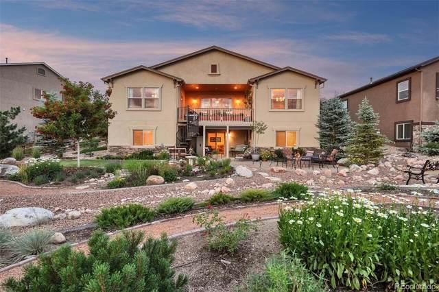 15926 Midland Valley Way, Monument, CO 80132 (#5062396) :: iHomes Colorado