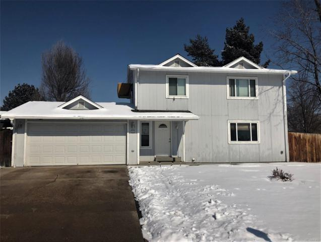3113 W 133rd Avenue, Broomfield, CO 80020 (#5062811) :: The Heyl Group at Keller Williams