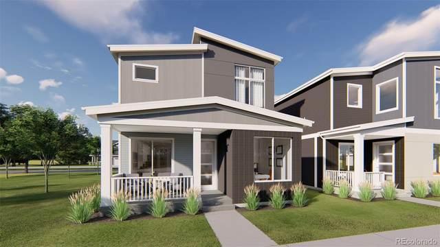 5090 E 64th Avenue, Commerce City, CO 80022 (#5063790) :: iHomes Colorado