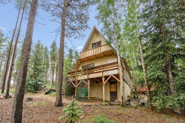 537 Cedar Road, Evergreen, CO 80439 (#5063894) :: You 1st Realty