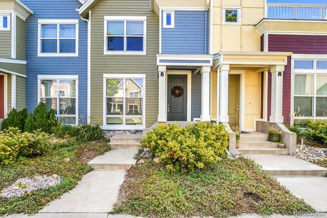 802 Heschel Street B, Fort Collins, CO 80524 (#5064162) :: Chateaux Realty Group