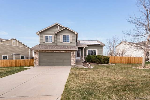 11161 Tamarron Drive, Parker, CO 80138 (#5064771) :: Berkshire Hathaway HomeServices Innovative Real Estate