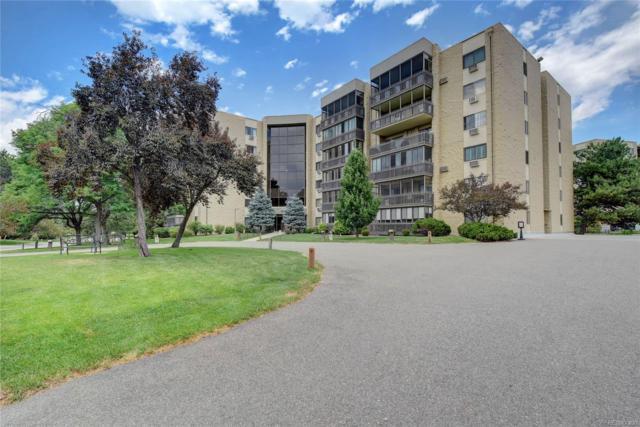 13631 E Marina Drive #308, Aurora, CO 80014 (MLS #5064817) :: 8z Real Estate