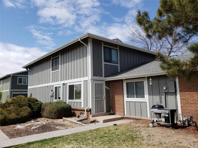 1262 S Uvalda Street, Aurora, CO 80012 (#5065007) :: House Hunters Colorado