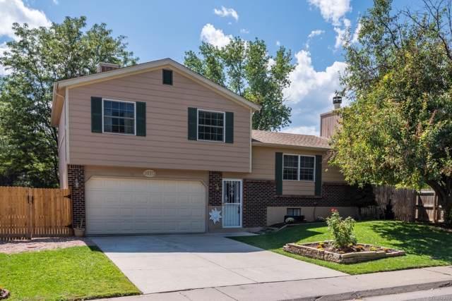 9120 W Bellwood Place, Littleton, CO 80123 (#5065039) :: The HomeSmiths Team - Keller Williams