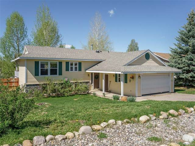 40179 Lindsay Drive, Steamboat Springs, CO 80487 (#5065209) :: RazrGroup