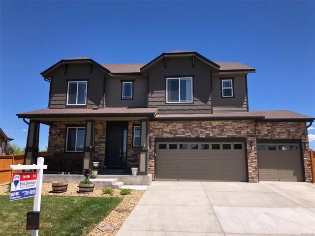 25626 E 1st Avenue, Aurora, CO 80018 (MLS #5065585) :: Kittle Real Estate