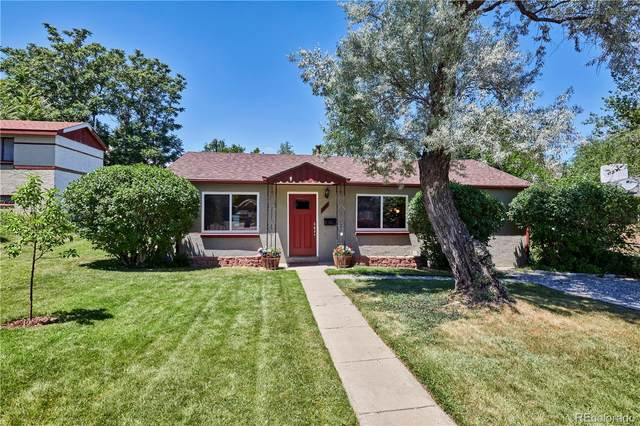 4685 S Acoma Street, Englewood, CO 80110 (MLS #5065768) :: 8z Real Estate