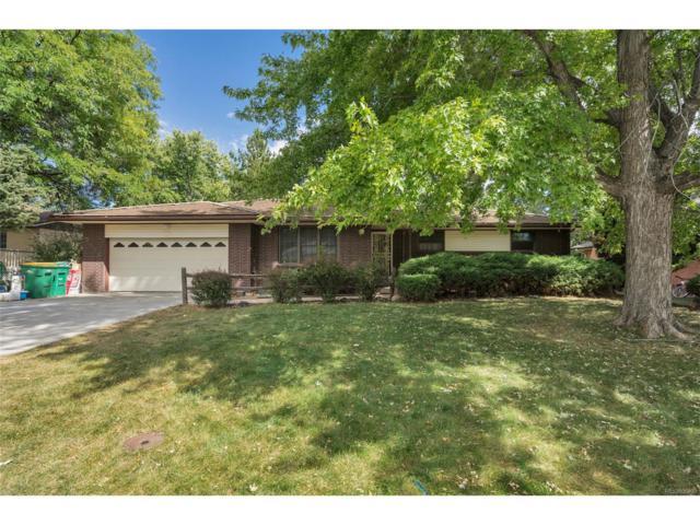 1632 S Eaton Street, Lakewood, CO 80232 (#5066011) :: Colorado Team Real Estate