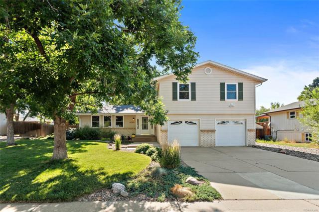 6783 S High Street, Centennial, CO 80122 (#5066120) :: Hometrackr Denver