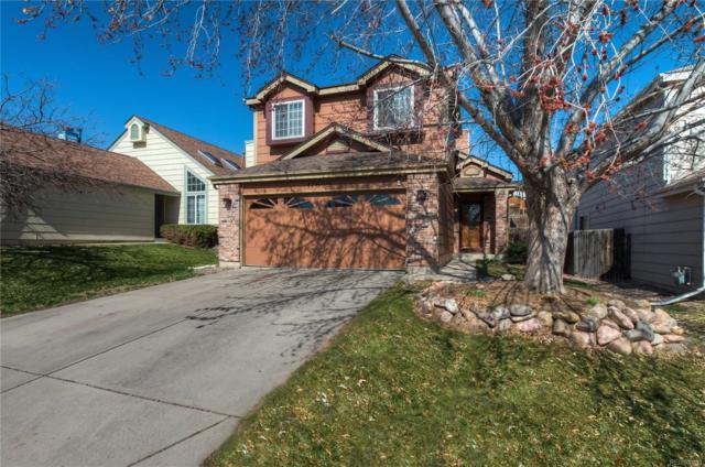 17699 E Bethany Drive, Aurora, CO 80013 (#5066253) :: The Peak Properties Group