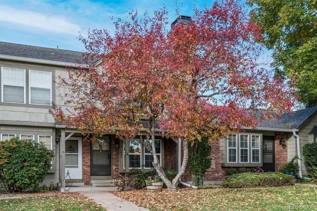 9644 W Chatfield Avenue E, Littleton, CO 80128 (#5066256) :: Venterra Real Estate LLC